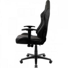 Cadeira Gamer Knight Iron Black AEROCOOL