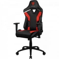Cadeira Gamer TC3 Ember Red THUNDERX3