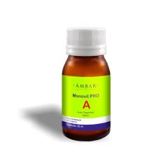 Monovit PRO A - Vitamina Capilar 30ml