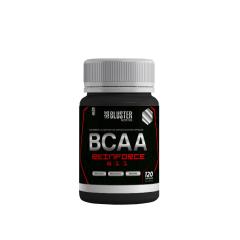 BCAA 6:1:1 60 Cápsulas Bluster Nutrition