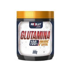 Glutamina 300g Absolut Nutrition
