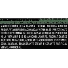 Pré Treino Iron 150g Absolut Nutrition