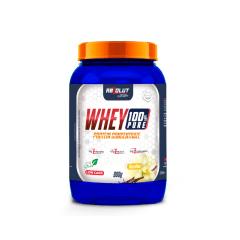 Whey Concentrado 900g Absolut Nutrition